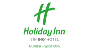 Holiday Inn – Munich Westpark